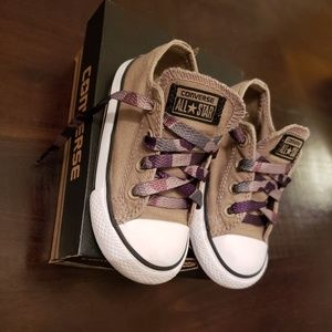 Converse for toddler kids